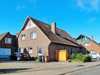 Appartamento 215929 per 2 persone in Horumersiel