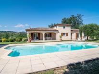 Villa 215999 per 8 persone in Callian