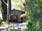 Gemütliches Ferienhaus : Region Marti für 2 Personen