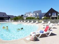 Appartamento 216177 per 6 persone in Saint-Pol-de-Léon
