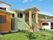 Ferienhaus 216293 für 4 Personen in Costa Rei