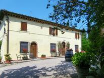 Mieszkanie wakacyjne 216354 dla 5 osoby w San Gimignano