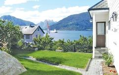 Maison de vacances 216443 pour 2 adultes + 1 enfant , Vangsnes