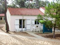 Holiday home 216463 for 6 persons in Saint-Hilaire-de-Riez