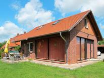 Holiday home 216621 for 4 persons in Woldegk