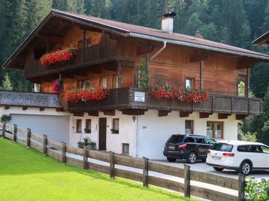 Holiday apartment 216625 for 6 persons in Wildschönau-Auffach
