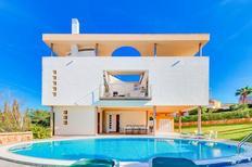 Ferienhaus 217209 für 8 Personen in Son Verí Nou