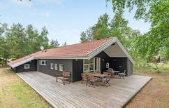 Holiday home 217969 for 8 persons in Snogebæk