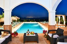 Casa de vacaciones 218557 para 12 personas en Comares