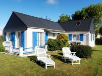 Holiday home 218604 for 6 persons in Telgruc-sur-Mer