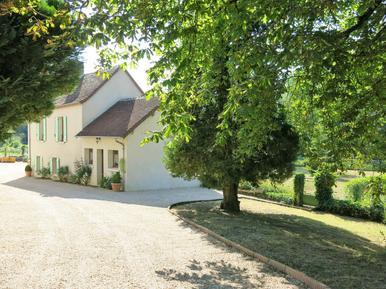 Villa 218658 per 6 persone in Saint Romain sur Cher