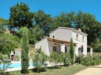 Dom wakacyjny 218677 dla 6 osoby w Saint-André-de-Roquepertuis