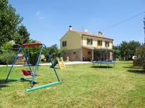 Ferienhaus 218763 für 8 Personen in Mondavio