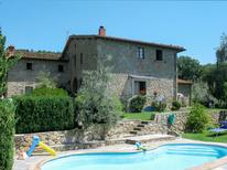 Holiday home 218777 for 6 persons in Loro Ciuffenna