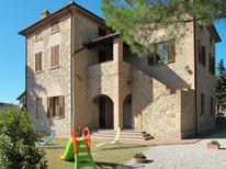 Appartamento 218934 per 5 persone in Volterra