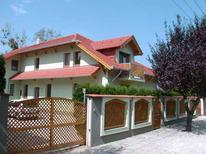 Rekreační dům 219015 pro 2 osoby v Balatonberény