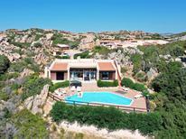 Ferienhaus 219141 für 8 Personen in Costa Paradiso