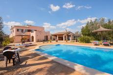 Holiday home 219245 for 5 persons in Campos