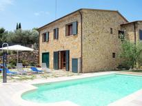 Holiday home 219593 for 8 persons in Castel San Gimignano