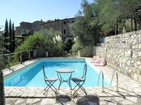 Villa 219606 per 3 persone in Radda in Chianti