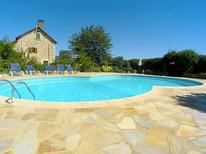Villa 219722 per 9 persone in Saint-Maixent-l'Ecole