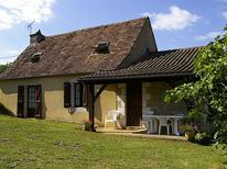 Ferienhaus 219793 für 5 Personen in Cambelève