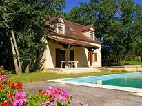 Ferienhaus 219795 für 6 Personen in Salviac