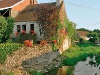 Maison de vacances 219872 pour 2 personnes , Semur-en-Auxois
