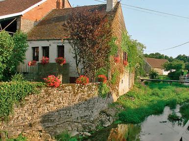 Rekreační dům 219872 pro 2 osoby v Semur-en-Auxois