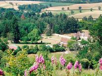 Maison de vacances 219875 pour 8 personnes , Etang-sur-Arroux