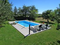 Casa de vacaciones 219886 para 4 personas en Rovinj