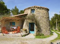 Dom wakacyjny 219889 dla 4 osoby w Lagrasse