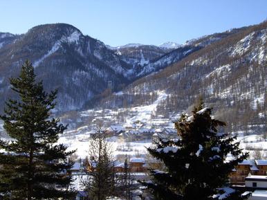 Villa 219927 per 8 persone in La-Salle-Les-Alpes
