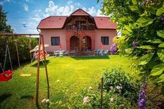Ferienwohnung 220009 für 4 Personen in Balatonboglar