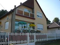 Holiday home 220027 for 12 persons in Fonyod