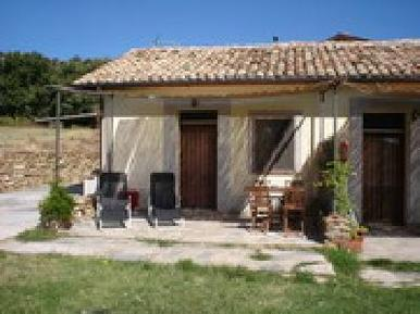 Holiday apartment 221337 for 4 persons in Girifalco