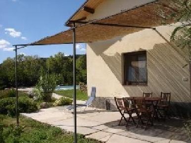 Villa 221340 per 6 persone in Girifalco
