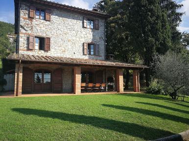 Villa 221704 per 8 persone in Colognora di Pescaglia