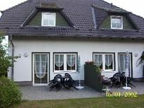 Holiday apartment 221995 for 3 adults + 1 child in Pantow