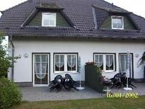 Appartamento 221995 per 3 adulti + 1 bambino in Pantow