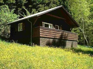 Rekreační dům 222106 pro 4 osoby v Hohenweiler