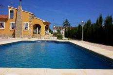 Holiday home 222710 for 7 persons in Jalón