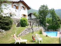 Ferienhaus 222917 für 9 Personen in Tenno