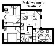 Appartement 223144 voor 6 personen in Usingen