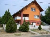 Holiday apartment 223650 for 8 persons in Fonyod