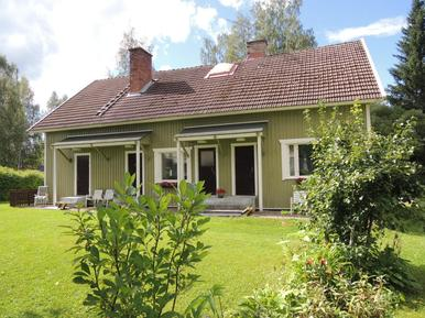 Holiday home 223837 for 8 persons in Auttoinen