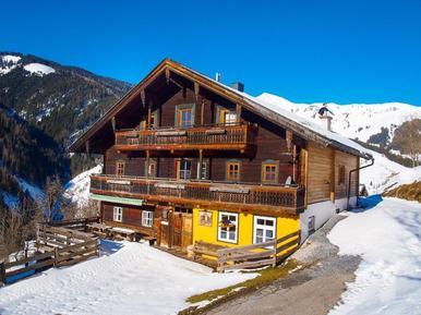 Holiday home 223913 for 25 persons in Dienten am Hochkönig
