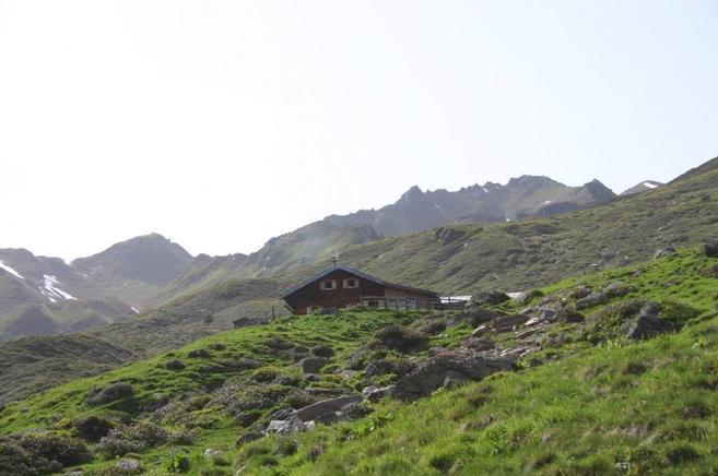 Beste Spielothek in Distel Alp finden