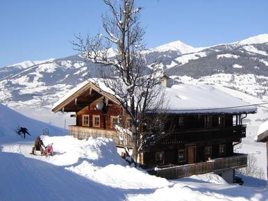 Holiday home 223976 for 10 persons in Piesendorf