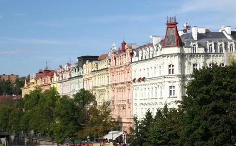 Appartamento 224376 per 4 persone in Karlovy Vary